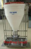 Dry-wet feeder for Finisher pen