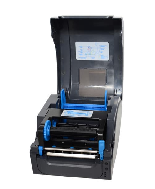 1125T Thermal Transfer Barcode Label Printer