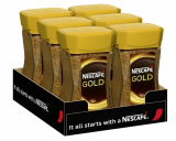 Nescafe gold_ Nescafe Classic_ Nescafe Instant Coffee 200g