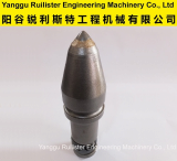 Conical Tools U40HD for Foundation Drilling
