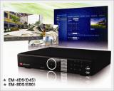 HD SDI DVR EM-4DS(D45), EM-8DS(E80)