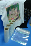 Heat Transfer Film, Hot Fix Film, Design Film, Pinnacle Film