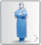 Surgical _ Medical Gown