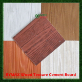 RYMAX Wood Texture Cement Board - Wall Panel - Fiber Cement Board - FCB Board