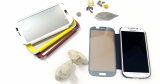 For Samsung Galaxy S4 Touch Cover(Mirror Case)