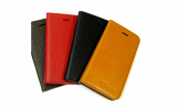 FOR APPLE IPHONE5 LEATHER CASE AND FOR APPLE IPHONE5 LUXURY GENUINE LEATHER CASE