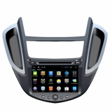 Chevrolet Trax 2014 Car Stereo Android System