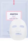 AGATHA FRENCH MOOD MASK _MIGNNONE-
