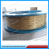 Windshield Removal Steel Wire in 22 Meter Plastic Spool