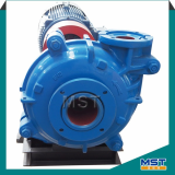 Centrifugal heavy duty slurry pump