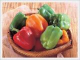 Korean Fresh Paprika