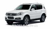 SsangYong car spare parts