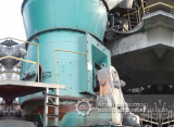 Grm series vertical mill machine
