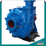 High chrome electric anti abrasive slurry pump