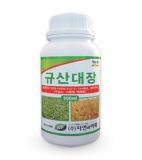 Gyusandaejang (silicic acid)