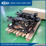 All kinds of Sub Frame Assy for Korean Vehicles - Miral Auto Camp Corp