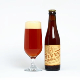 Belgian Beer _ Viven Imperial IPA_ 24 x 33 cl One Way