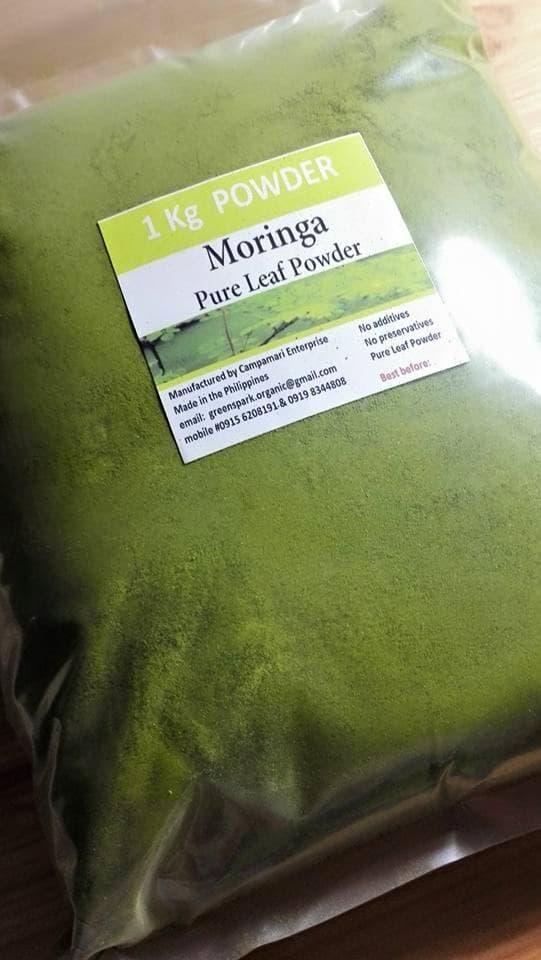 malungay powder 100% dried moringa leaf powder, malunggay details about 100% dried moringa leaf powder, malunggay - no fillers - philipines free ship malungay moringa.