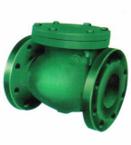 Swing Check Valve Flanged Ends BS5153 PN16 : BS4504
