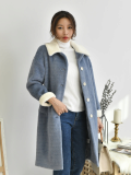 Coat_ Outer_ Mink_  Ladies Clothing