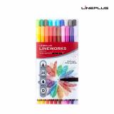 Lineworks Coloring Pen