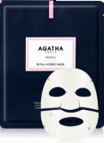 AGATHA FRENCH PETAL MASK _ROSE-