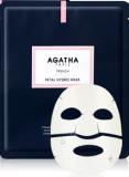 AGATHA FRENCH PETAL MASK _ROSE-