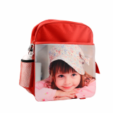 Low Price Sublimation Printable Kid_s School Bag