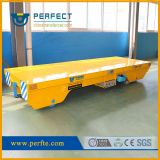 Crane winch trolley kpj_ld_40 tons anti_explosion electric platform cart for painting booth