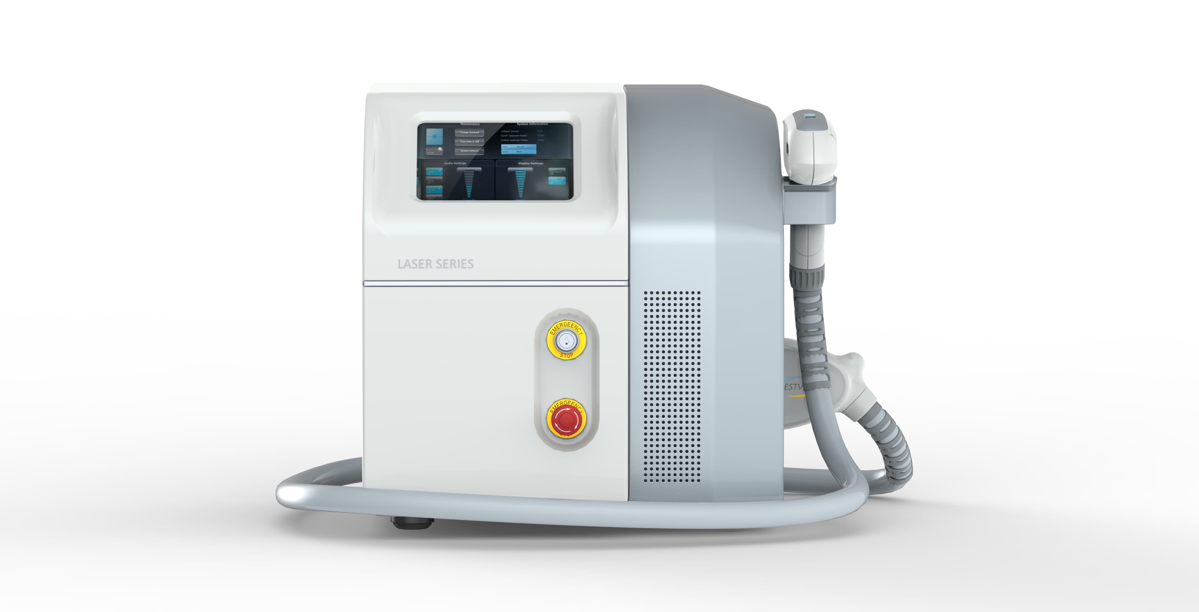 Good Effect Laser Tattoo Removal Machine for Sale | tradekorea