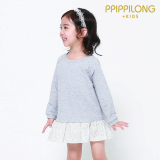 Ppippilong kids _ Silvia One_piece Dress