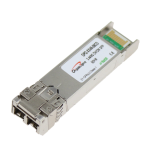 DWDM 1_25G 2_488G 80km 120km SFP Optical Transceiver