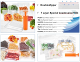Vacuum Zipper Bag_ Food Sealer