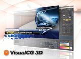 Visual CG 3D
