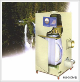 Bag filter type dust collector - MS series