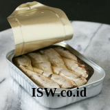 Canned Sardine Supplier from Indonesia