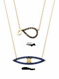 South Korea top-quality necklace