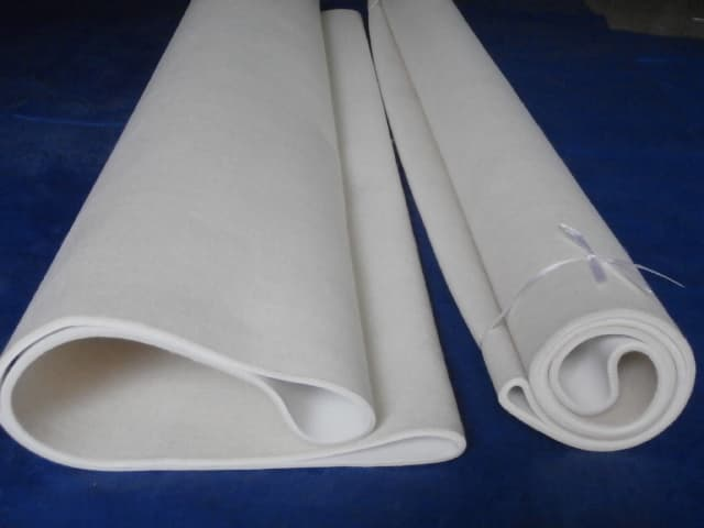 A 030 Sanforizing Needled Felt