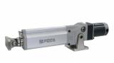 Motor Actuator _PR_BM Type_