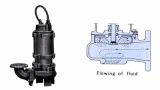 Submersible Vortex Pump