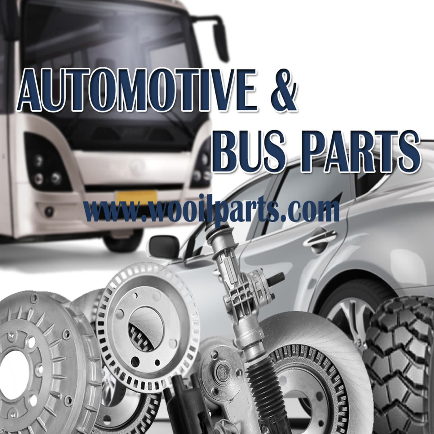 HYUNDAI_GM DAEWOO BUS PARTS