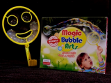 MAGIC BUBBLE ARTS