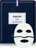 AGATHA FRENCH PETAL MASK -LAVENDER