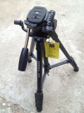 ABS economic lightweight tripod F169