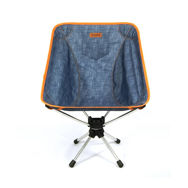 TALON LIGHT PIVOT CHAIR _lightweight camping chair_