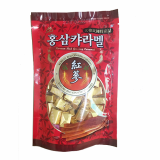 Red ginseng caramel
