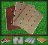 RYMAX Sound Absorption Board - Acoustic Panel - Soundproof Panel