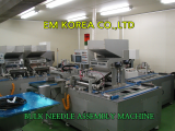 NEEDLE ASSEMBLY MACHINE SYRINGE NEEDLE ASSEMBLY MACHINE BULK
