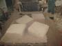 Sawdust for mushroom