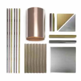 Stainless Steel Building Material